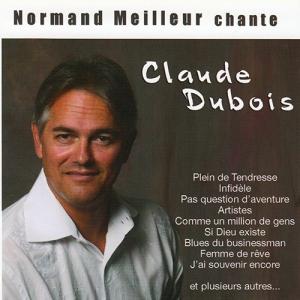 chante Claude Dubois